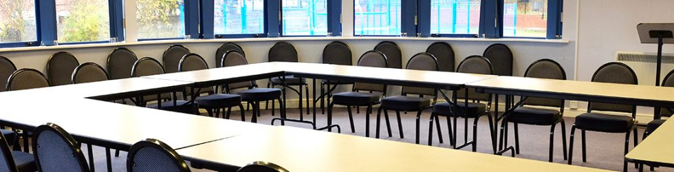 Nottingham Confernce Rooms, Mansfield Conference Rooms 3