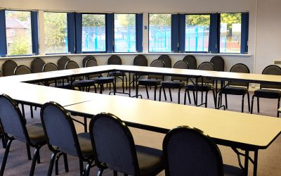 Nottingham Confernce Rooms, Mansfield Conference Rooms 4